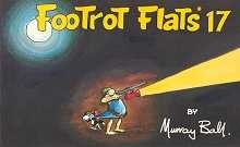 Murray Ball - footrot flats Issue #17