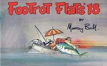 Murray Ball - footrot flats Issue #18