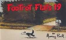 Murray Ball - footrot flats Issue #19