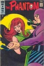 King - The Phantom Issue #27