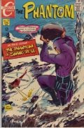Charlton - The Phantom Issue #31