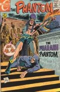 Charlton - The Phantom Issue #32