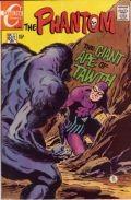 Charlton - The Phantom Issue #34