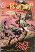 Charlton - The Phantom Issue #35