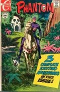 Charlton - The Phantom Issue #38