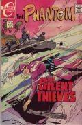Charlton - The Phantom Issue #39