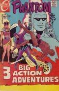 Charlton - The Phantom Issue #41