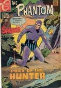 Charlton - The Phantom Issue #42