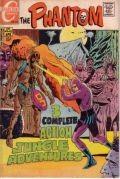 Charlton - The Phantom Issue #43