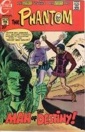 Charlton - The Phantom Issue #48
