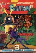 Charlton - The Phantom Issue #49