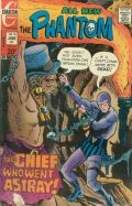 Charlton - The Phantom Issue #56