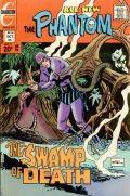 Charlton - The Phantom Issue #58