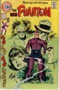 Charlton - The Phantom Issue #60