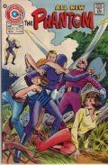 Charlton - The Phantom Issue #62