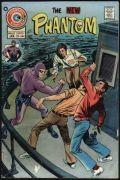 Charlton - The Phantom Issue #63