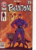 Charlton - The Phantom Issue #67