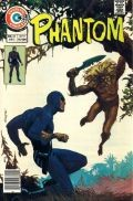 Charlton - The Phantom Issue #68