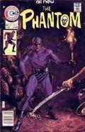 Charlton - The Phantom Issue #69