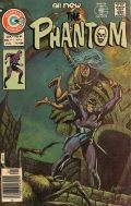 Charlton - The Phantom Issue #71