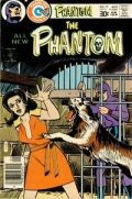 Charlton - The Phantom Issue #72