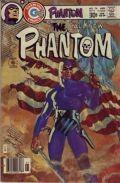 Charlton - The Phantom Issue #74