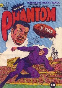 Frew - The Phantom Issue #1002