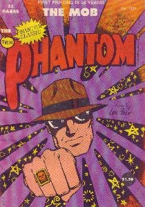 Frew - The Phantom Issue #1004