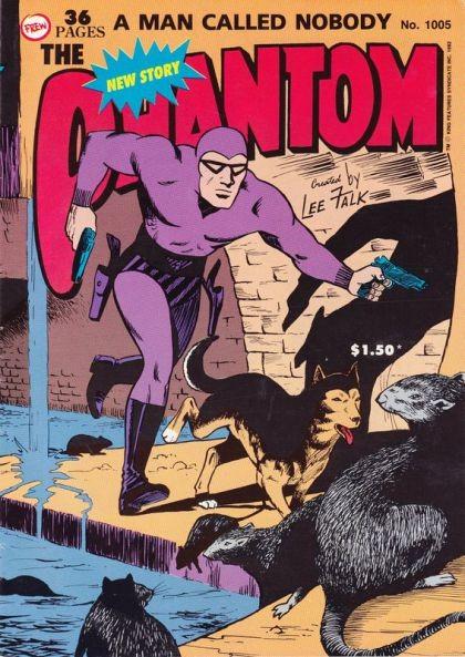Frew - The Phantom Issue #1005