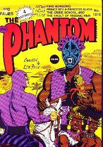 Frew - The Phantom Issue #1016
