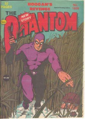 Frew - The Phantom Issue #1028