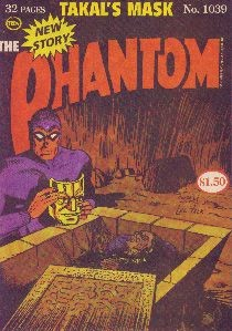 Frew - The Phantom Issue #1039