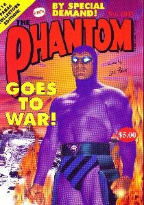 Frew - The Phantom Issue #1041