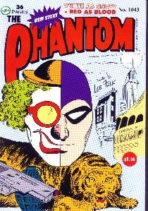 Frew - The Phantom Issue #1043