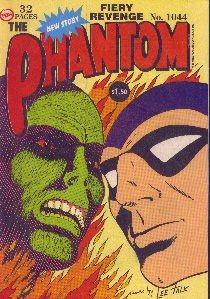 Frew - The Phantom Issue #1044