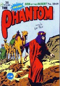Frew - The Phantom Issue #1049