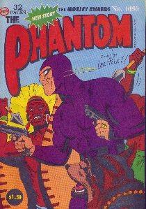 Frew - The Phantom Issue #1050