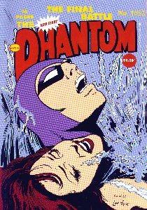 Frew - The Phantom Issue #1052