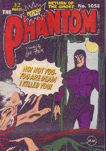 Frew - The Phantom Issue #1058