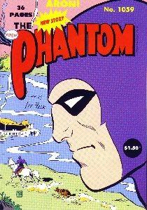 Frew - The Phantom Issue #1059