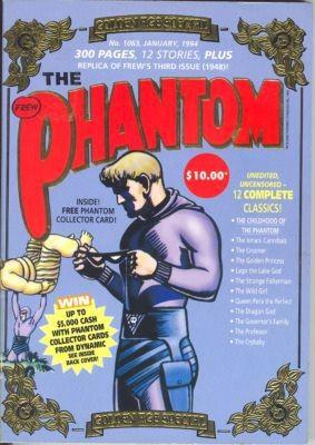 Frew - The Phantom Issue #1063