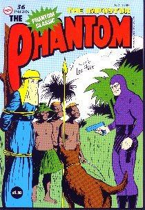 Frew - The Phantom Issue #1069