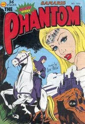 Frew - The Phantom Issue #1070