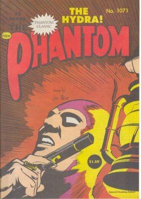 Frew - The Phantom Issue #1071