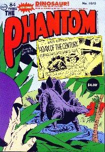 Frew - The Phantom Issue #1073