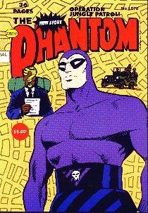 Frew - The Phantom Issue #1076