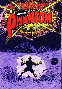 Frew - The Phantom Issue #1077