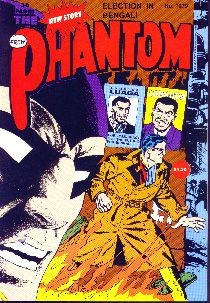 Frew - The Phantom Issue #1079