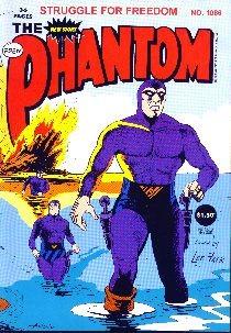 Frew - The Phantom Issue #1086