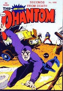 Frew - The Phantom Issue #1089